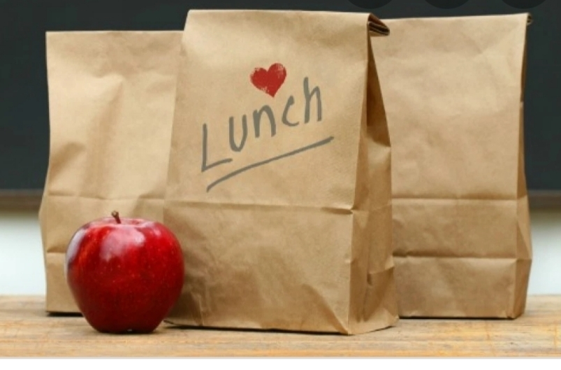 Grab and Go Lunches and Packets not Picked Up
