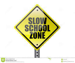 School Zone Safety​​