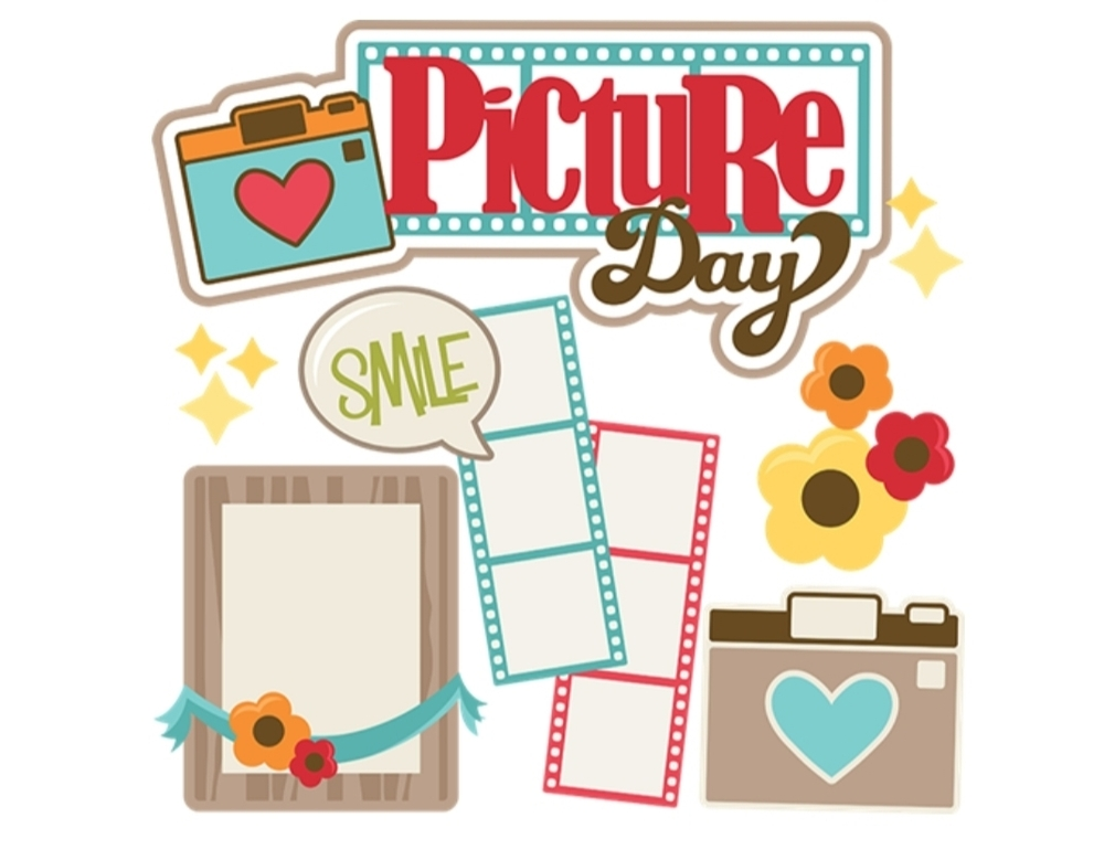 BES Picture Day Sept. 12th