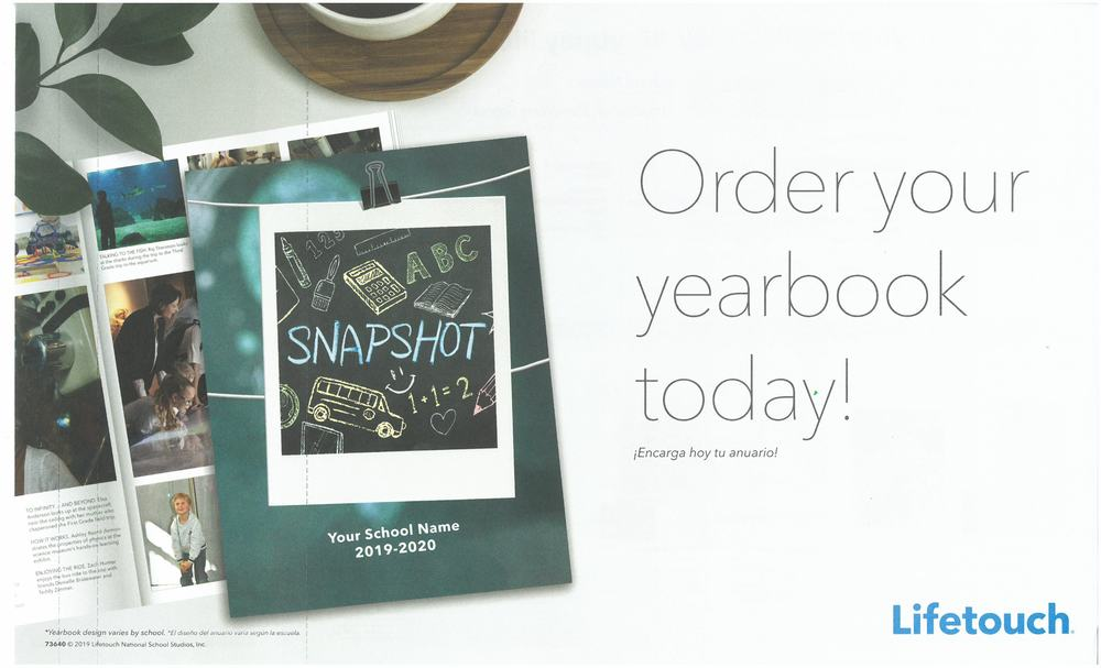 BES Yearbook