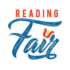 4th-6th grade Reading Fair