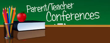 Parent/Teacher Conferences (Feb. 28th)