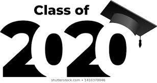 Class of 2020 Graduation Date Changed