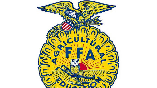 Section 19  FFA Creed Speaking Contest
