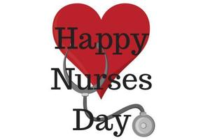 National School Nurse Day-May 8, 2019