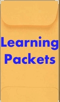 Remote Learning Packet Distribution April 8, 2020